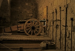 Cannon and related implements